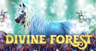 spinomenal/DivineForest