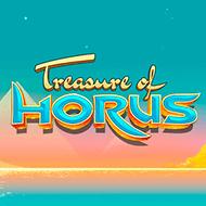 1x2gaming/TreasureOfHorus