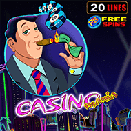 egt/CasinoMania
