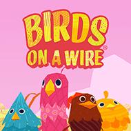 nyx/BirdsOnAWire