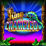 nyx/KingChameleon