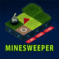 softswiss/Minesweeper
