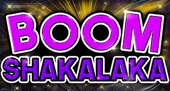 booming/Boomshakalaka