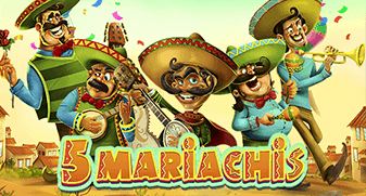 habanero/SG5Mariachis