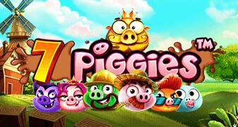 pragmatic/7Piggies