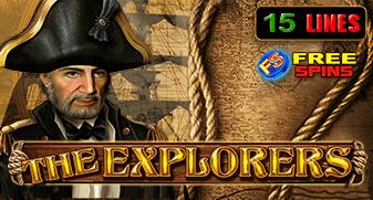 egt/Explorers