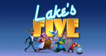 elk/LakesFive