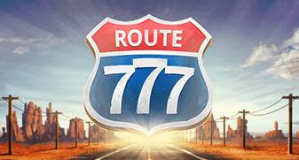nyx/Route777
