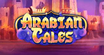 platipus/arabiantales