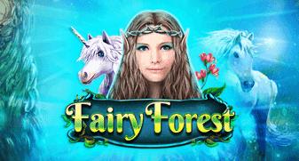platipus/fairyforest