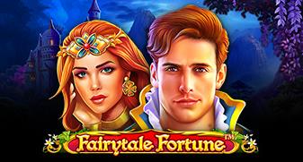 pragmatic/FairytaleFortune