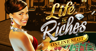 quickfire/MGS_LifeofRiches
