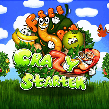 softswiss/CrazyStarter