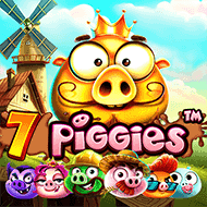 pragmatic/7Piggies