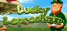 isoftbet/LuckyLeprechaunFlash