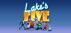 nyx/LakesFive
