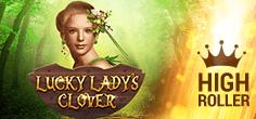 softswiss/LuckyLadyCloverHR