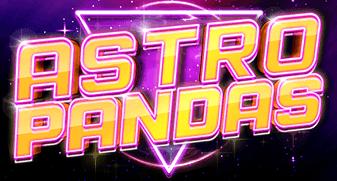 booming/AstroPandas