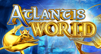 gameart/AtlantisWorld
