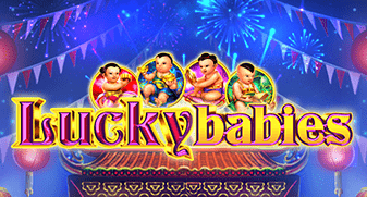 gameart/LuckyBabies