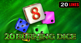 gaming1/20BurningDice