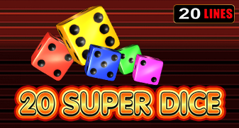 gaming1/20SuperDice