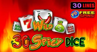 gaming1/30SpicyDice