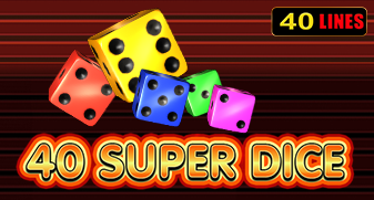 gaming1/40SuperDice