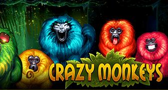 igtech/CrazyMonkeys