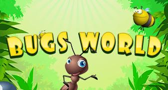 isoftbet/BugsWorldFlash