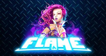 nyx/Flame