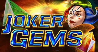 nyx/JokerGems