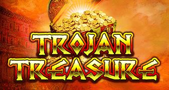 nyx/TrojanTreasure
