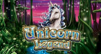 nyx/UnicornLegend
