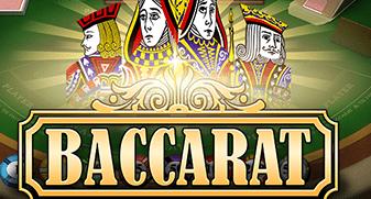 pragmatic/Baccarat