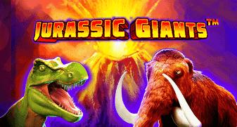 pragmatic/JurassicGiants