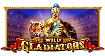 pragmatic/WildGladiators