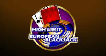 quickfire/MGS_European_Blackjack_High_Limit