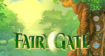 quickspin/FairyGate