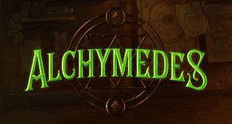 yggdrasil/Alchymedes