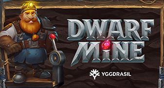 yggdrasil/DwarfMine