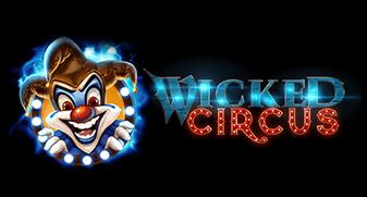 yggdrasil/WickedCircus