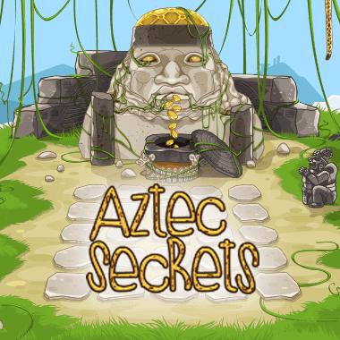 1x2gaming/AztecSecrets