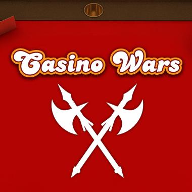 1x2gaming/CasinoWars