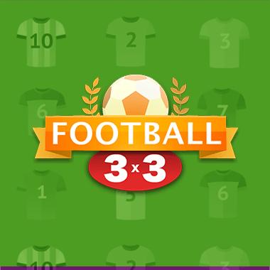 1x2gaming/Football3x3
