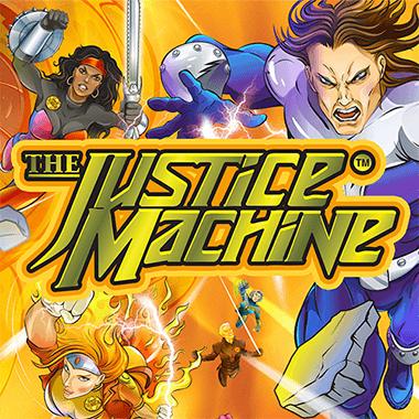 1x2gaming/JusticeMachine