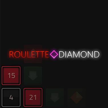 1x2gaming/RouletteDiamond