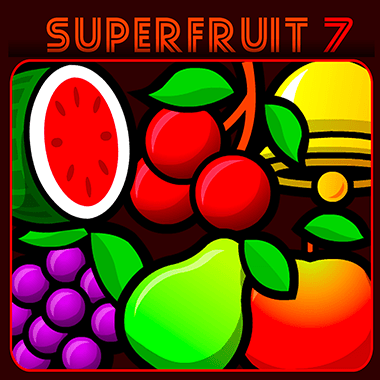 1x2gaming/SuperFruit7