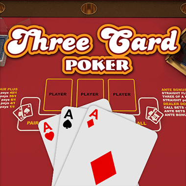 1x2gaming/ThreeCardPoker