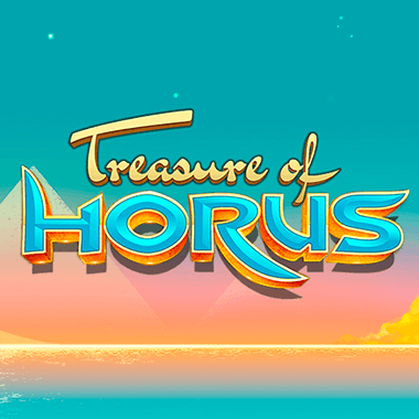 1x2gaming/TreasureOfHorus